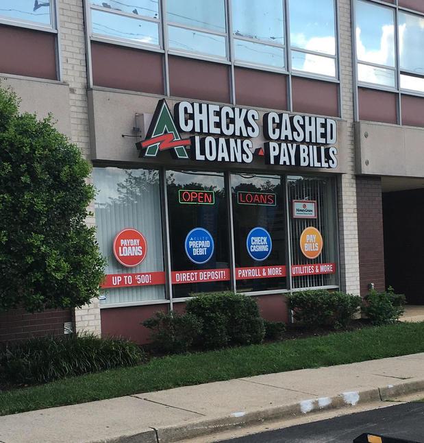 Payday loans alexandria va