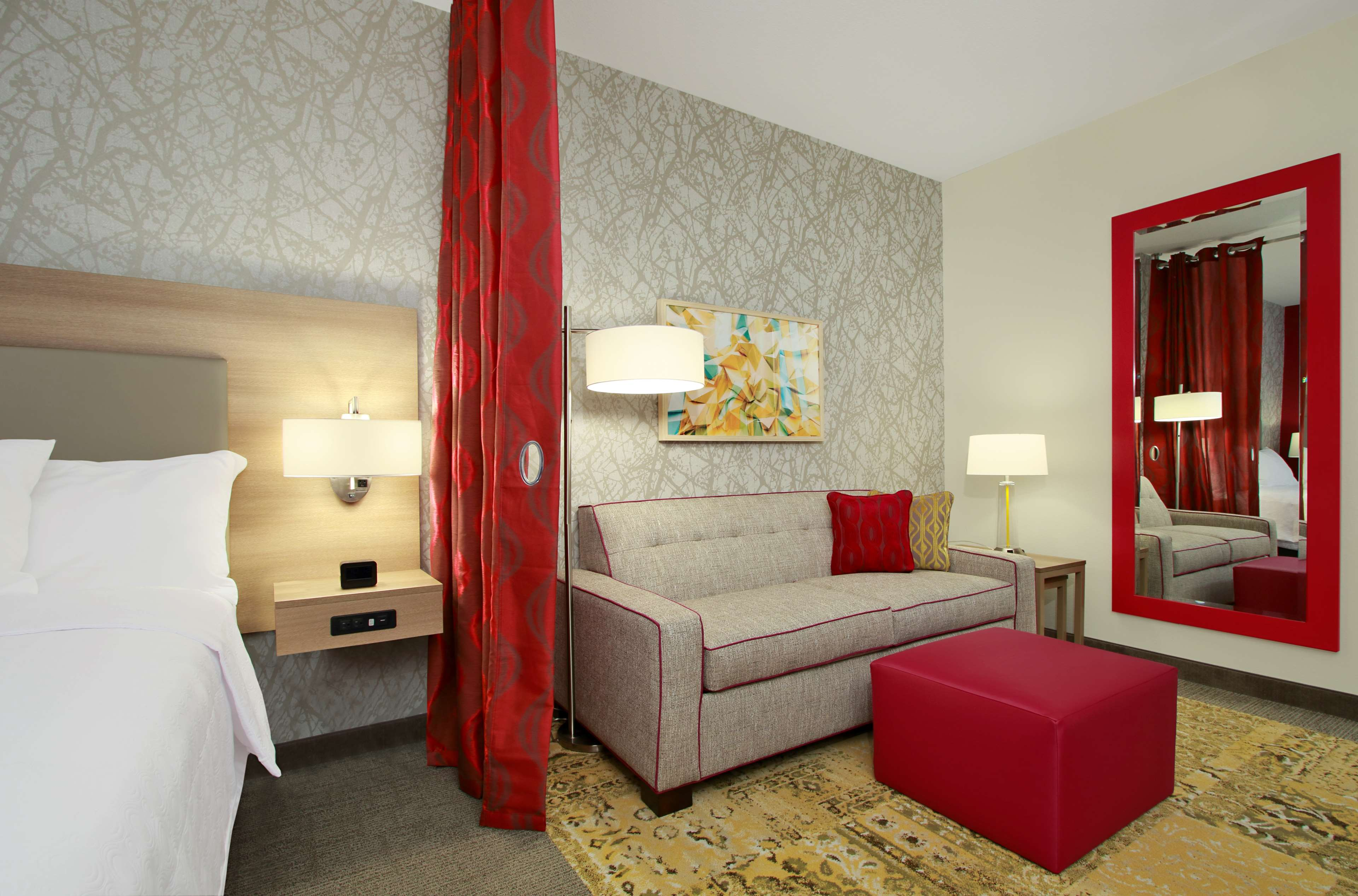 Home2 Suites by Hilton Mobile I-65 Government Boulevard image 23
