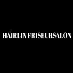 Logo von Hairlin Friseursalon