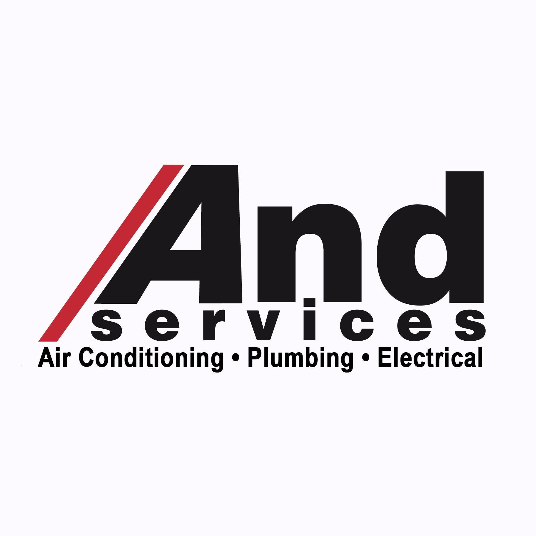 AND Services - Tampa, FL - Heating & Air Conditioning