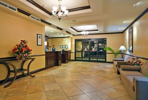 Holiday Inn Express & Suites Selma image 2