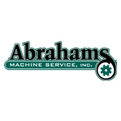 Abrahams Machine Service, Inc.