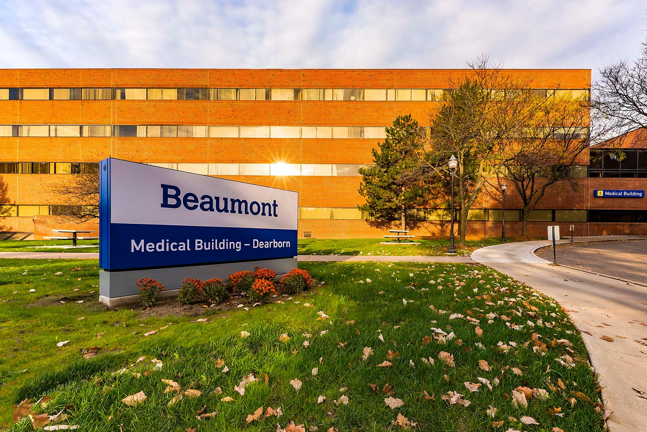 Beaumont Medical Building - Dearborn image 1