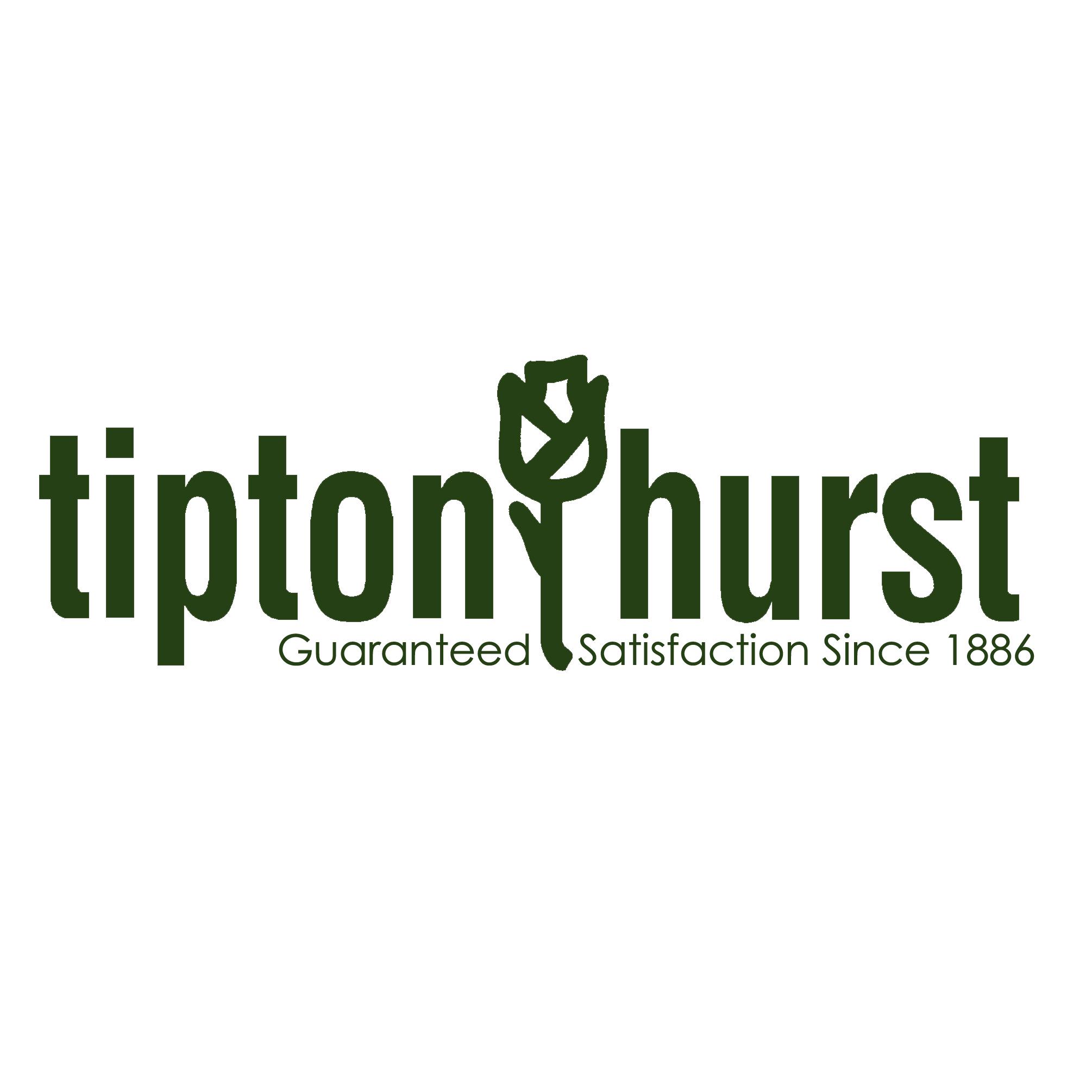 Tipton Hurst