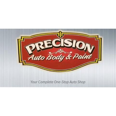 Precision Auto Body & Paint