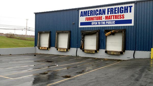 American Freight Furniture and Mattress Harrisburg PA