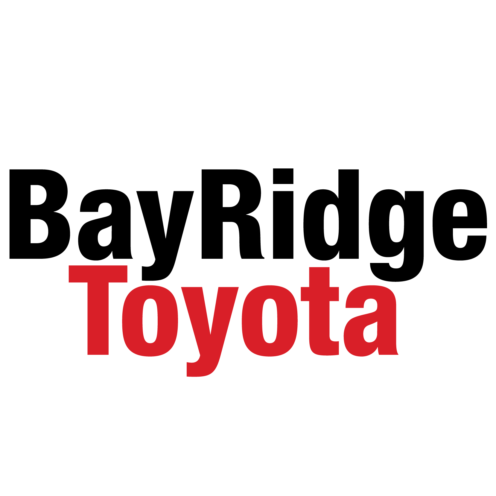 Bay Ridge Toyota Sales