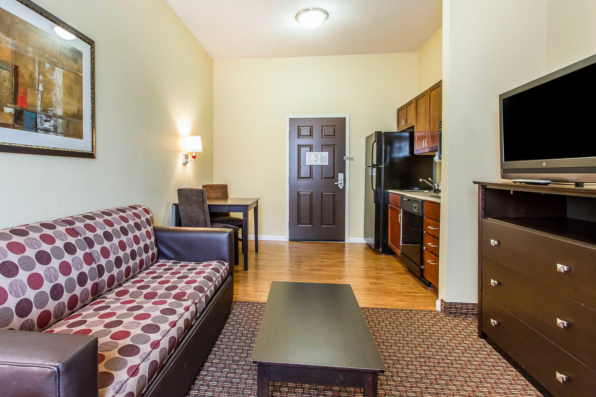 MainStay Suites Fort Campbell image 33