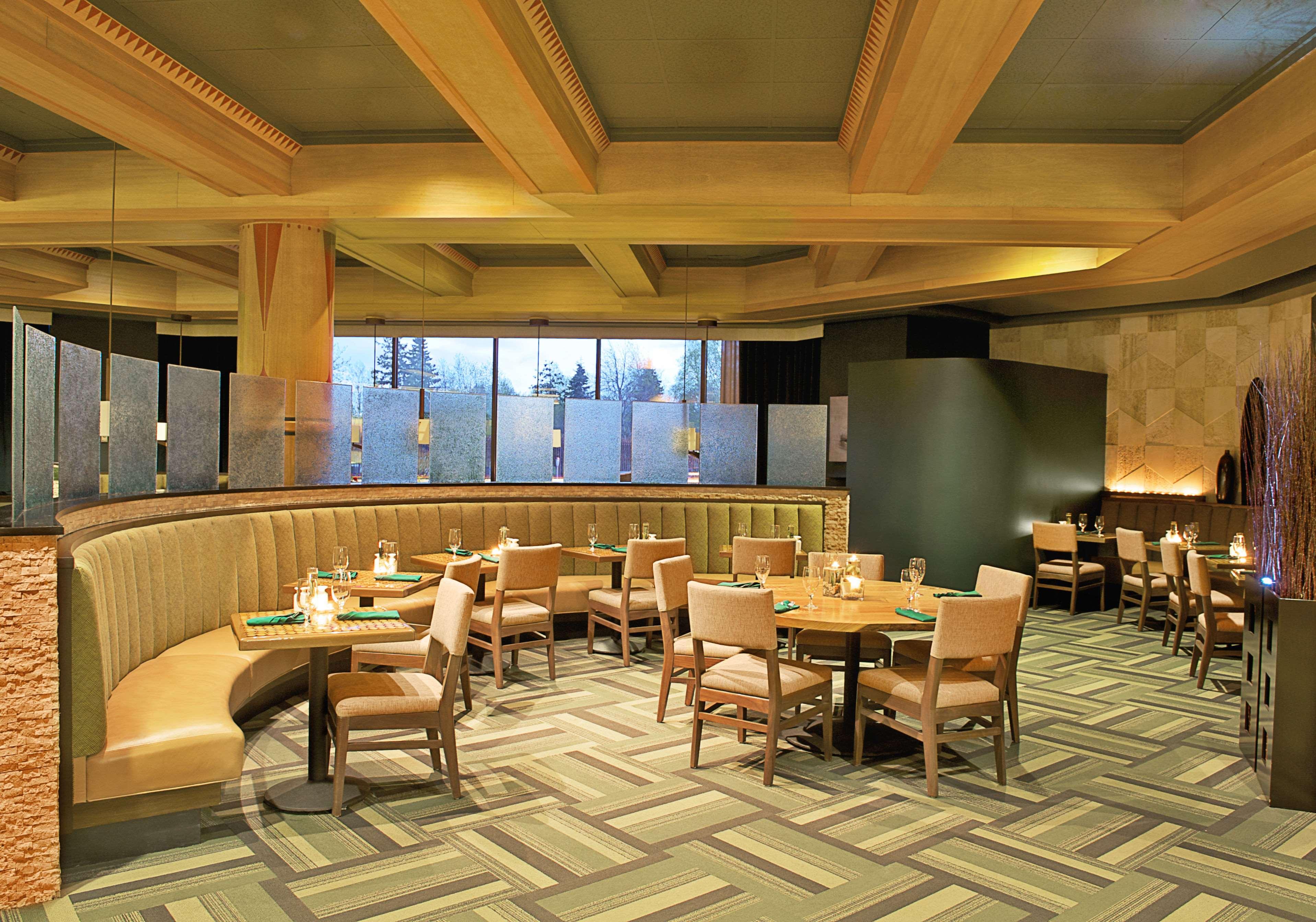Sheraton Anchorage Hotel & Spa image 10