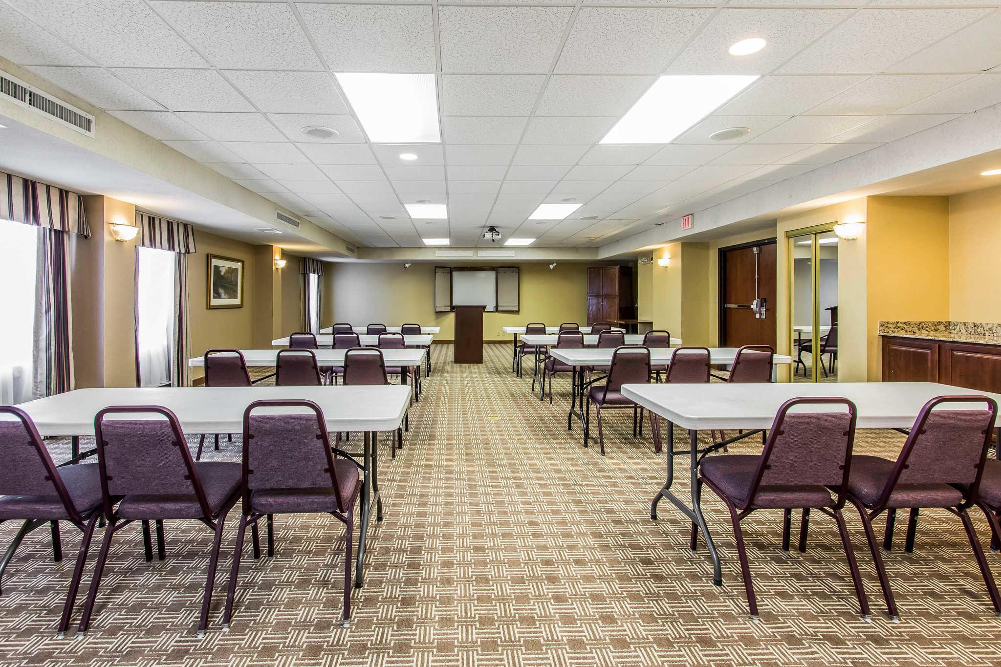 Comfort Inn & Suites Ardmore image 29