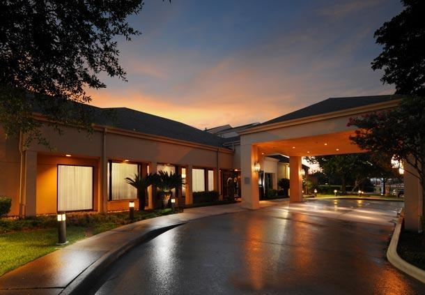 Courtyard by Marriott Houston Hobby Airport image 0