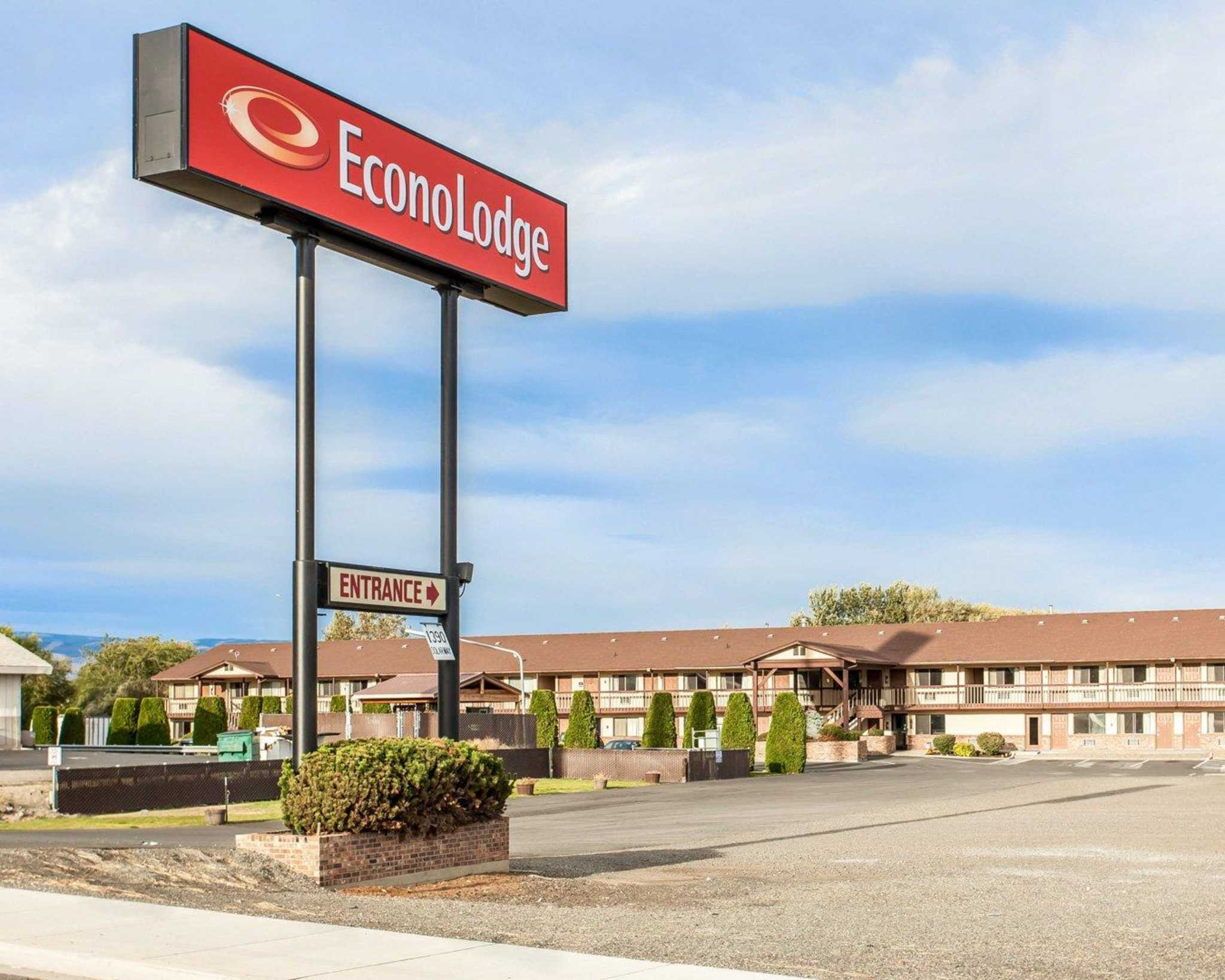 Hotels Near Central Washington University Ellensburg Wa