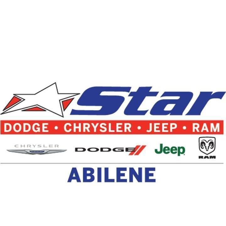 Star Dodge Chrysler Jeep RAM