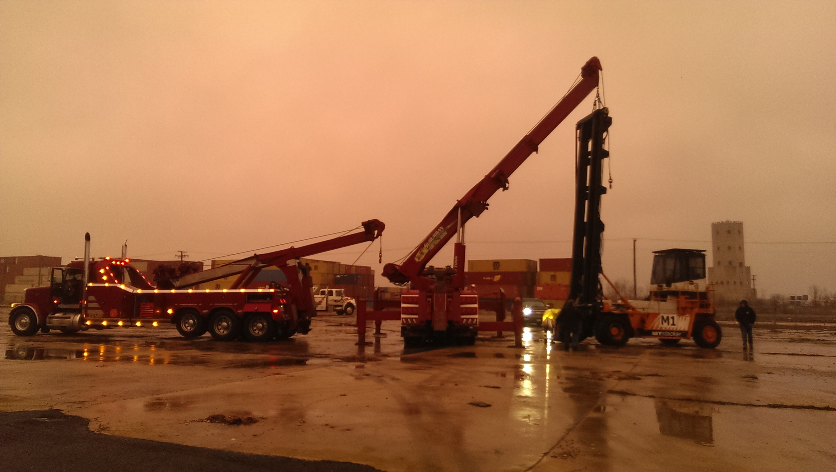 Suburban Towing in Hazel Crest, IL, photo #11
