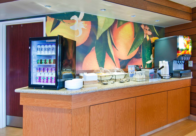 Fairfield Inn & Suites by Marriott Jackson Airport image 3