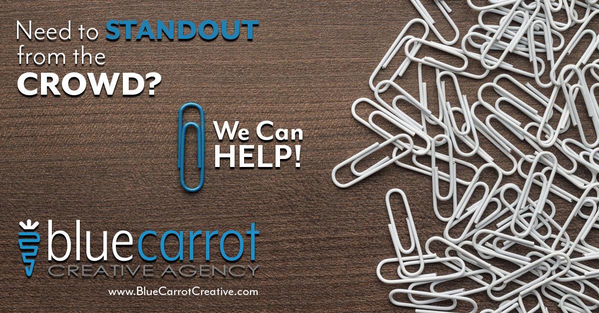 Blue Carrot Creative image 6