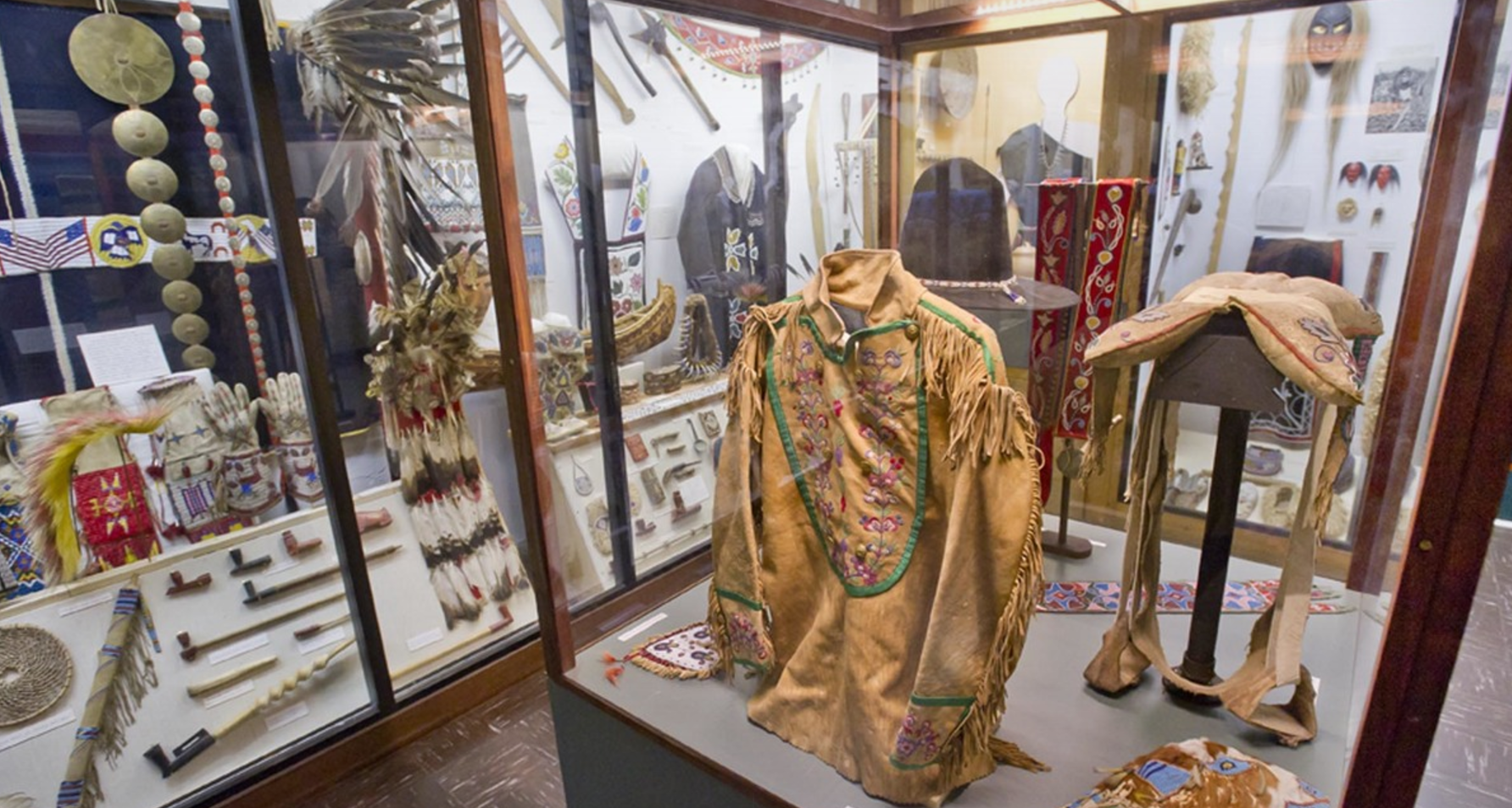 Museum of the Fur Trade image 0