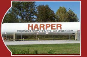 Harper Propane Service, Inc. image 2