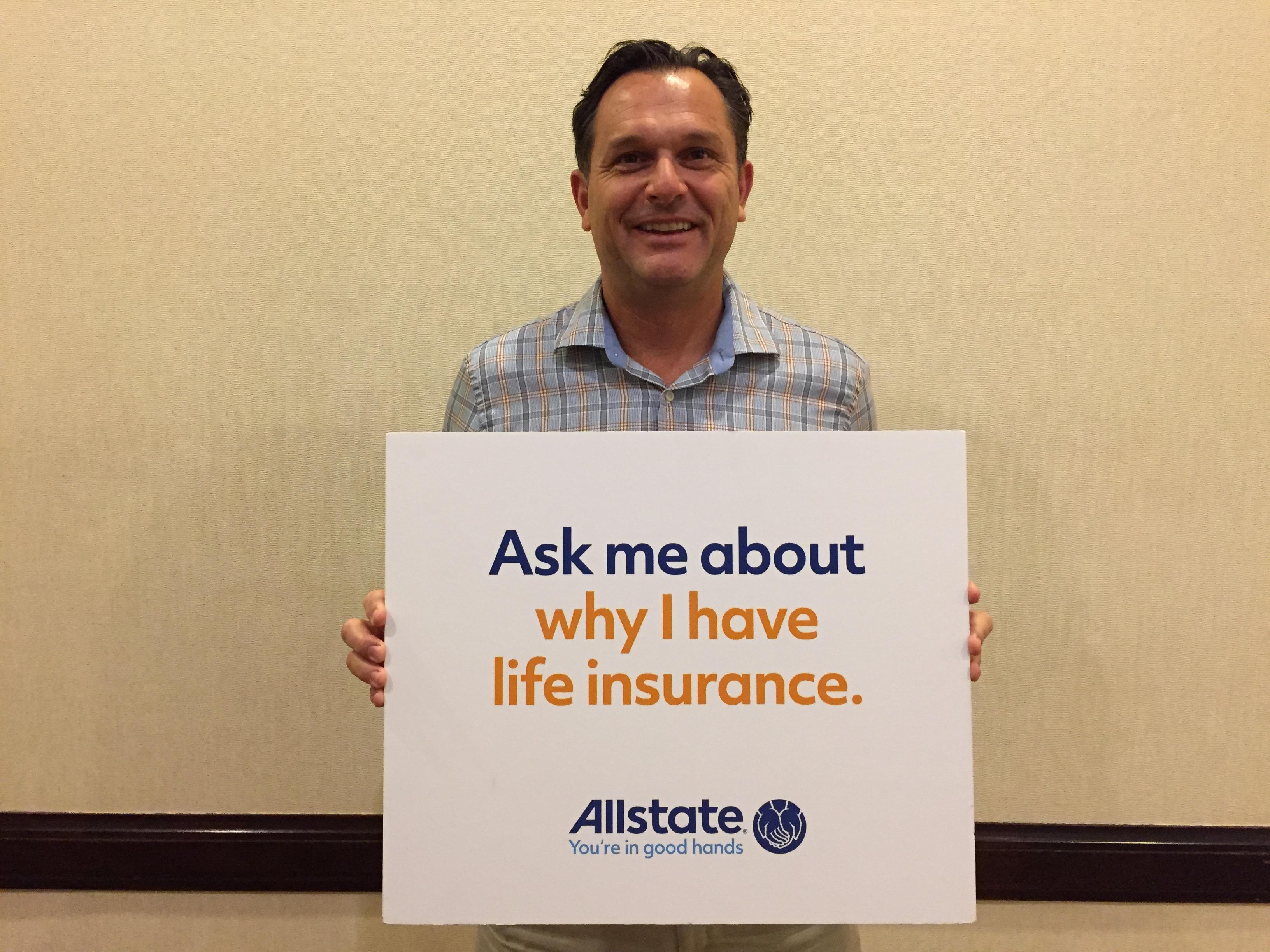 Todd Gentile: Allstate Insurance image 9