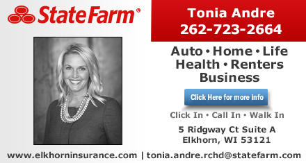 Tonia Andre - State Farm Insurance Agent image 0