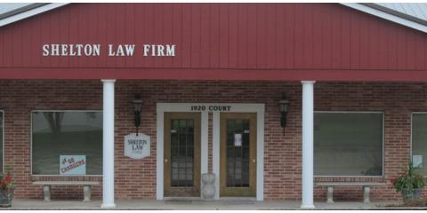 Shelton Law Firm image 1