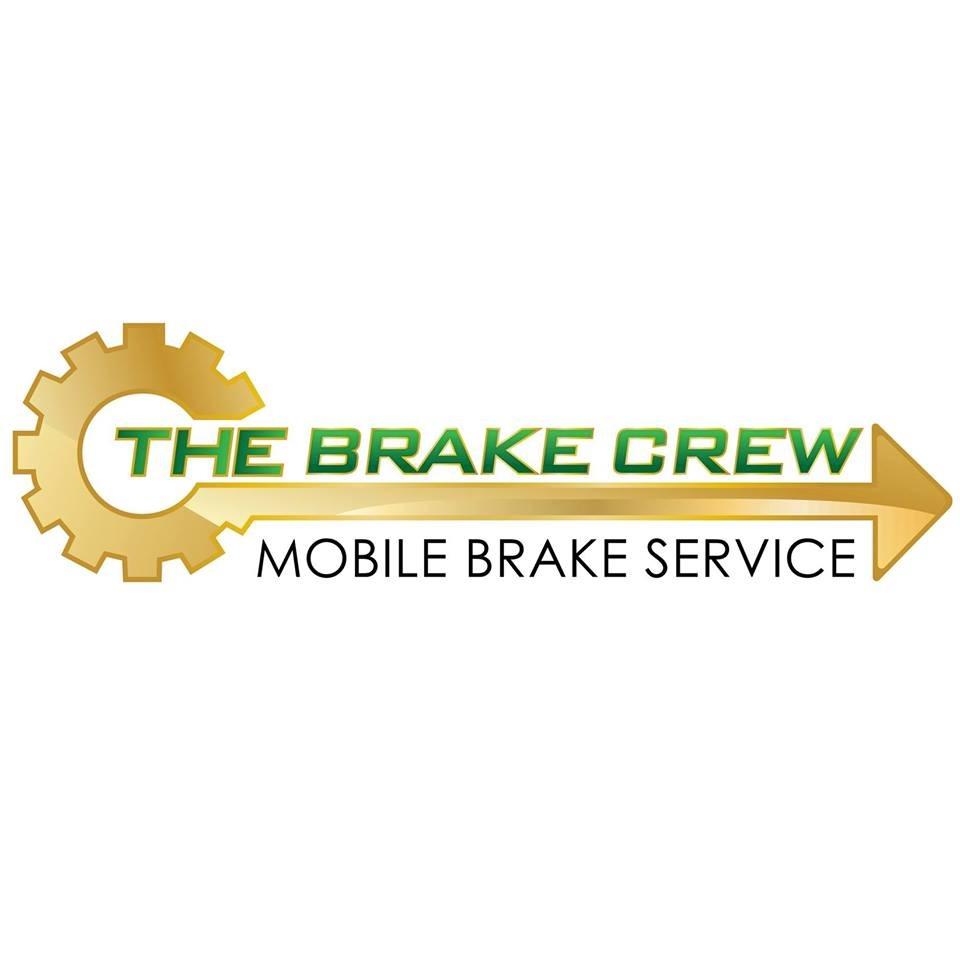 The Brake Crew-Mobile Service