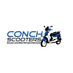 Conch Scooters image 0