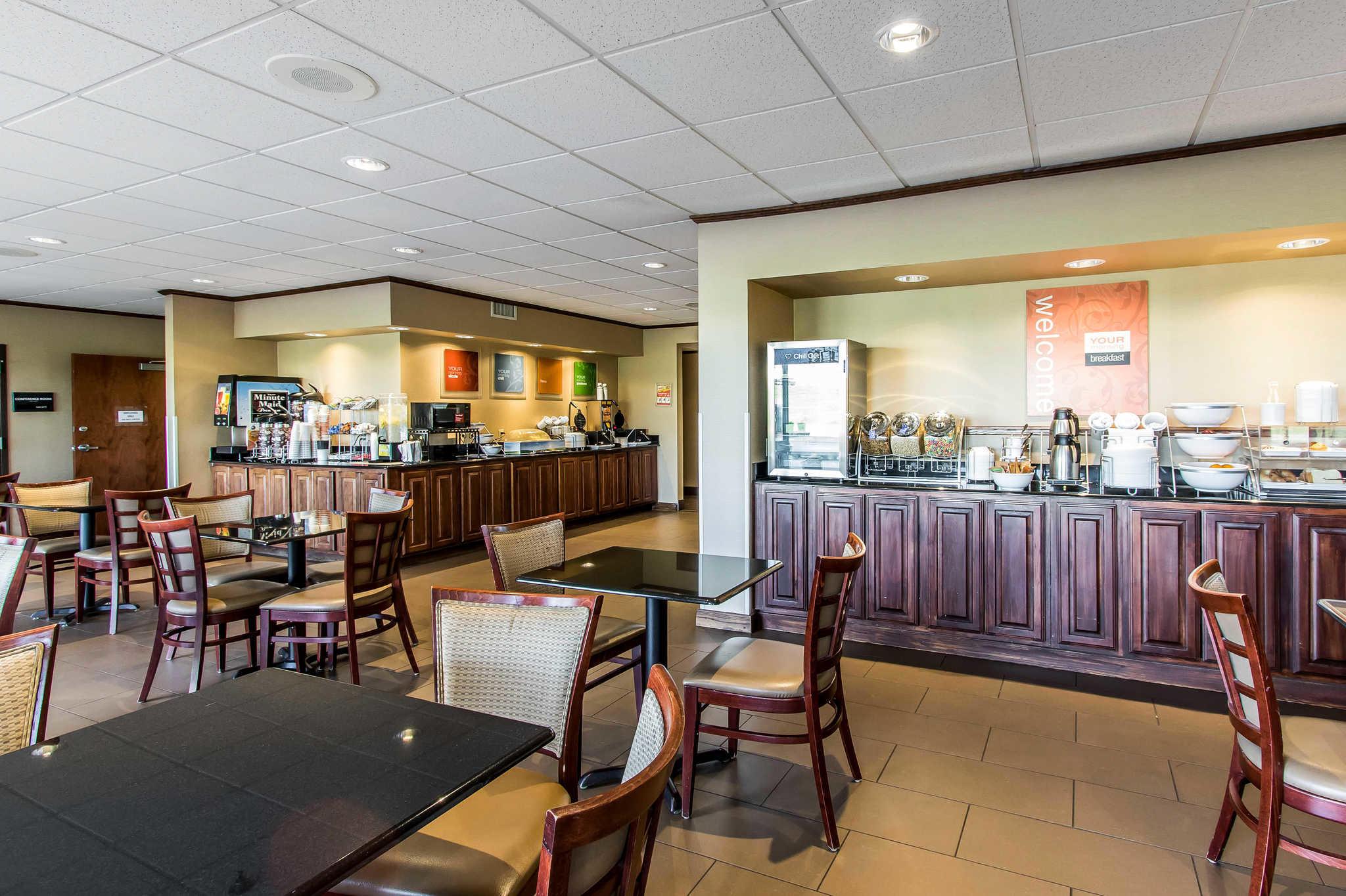 Comfort Inn & Suites Ardmore image 25
