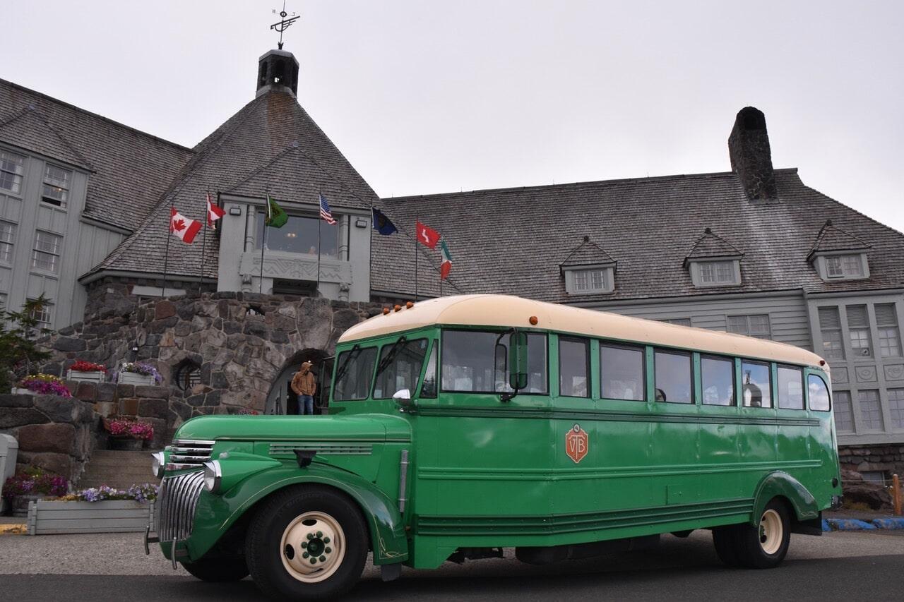 The Vintage Tour Bus Co. image 20