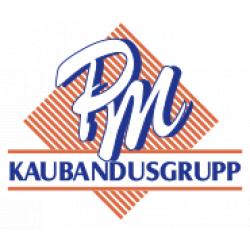 PM Kaubandusgrupp OÜ logo