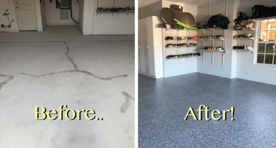 New Era Epoxy Flooring LLC image 0