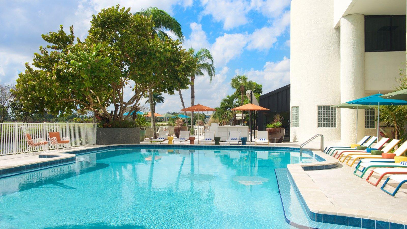 Sheraton Miami Airport Hotel & Executive Meeting Center image 8