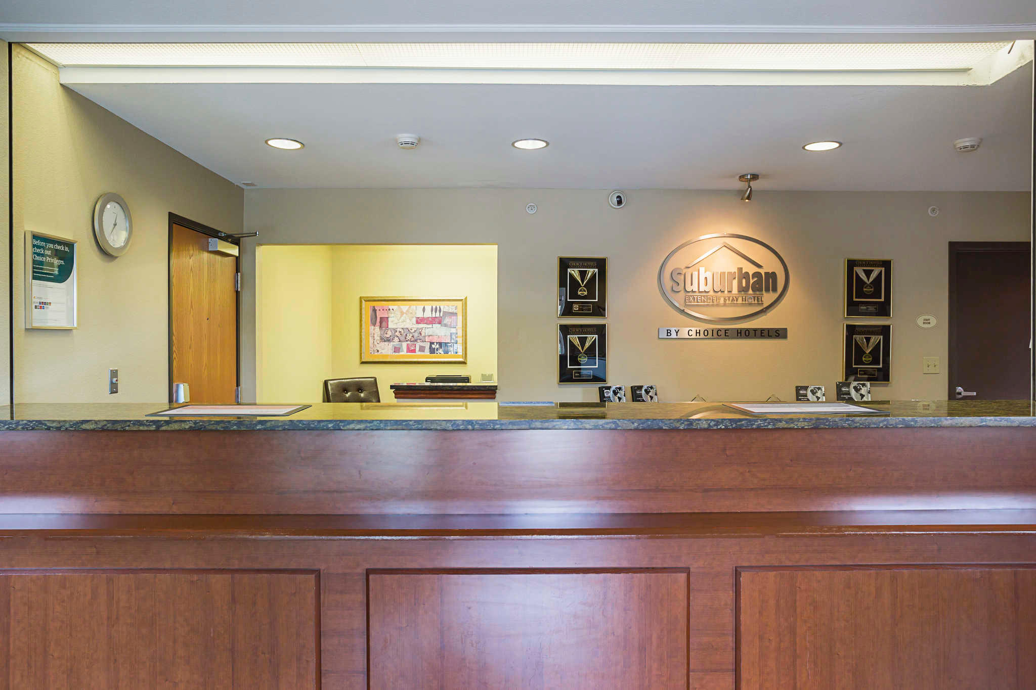 Suburban Extended Stay Hotel image 5