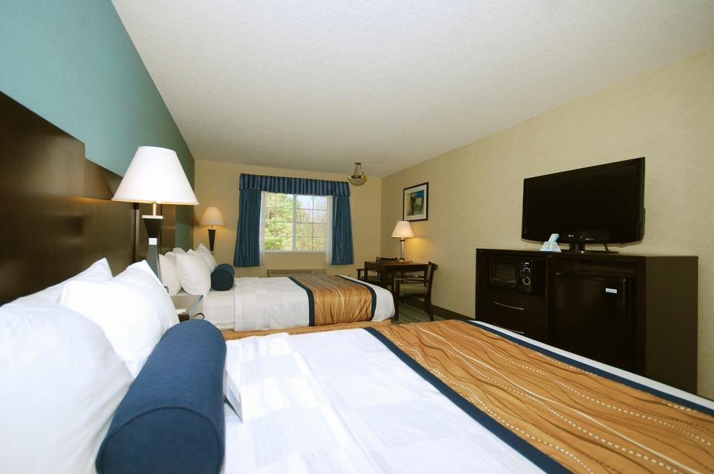 Best Western Plus Berkshire Hills Inn & Suites image 30