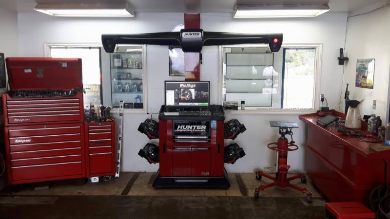 Garage Pete Demers