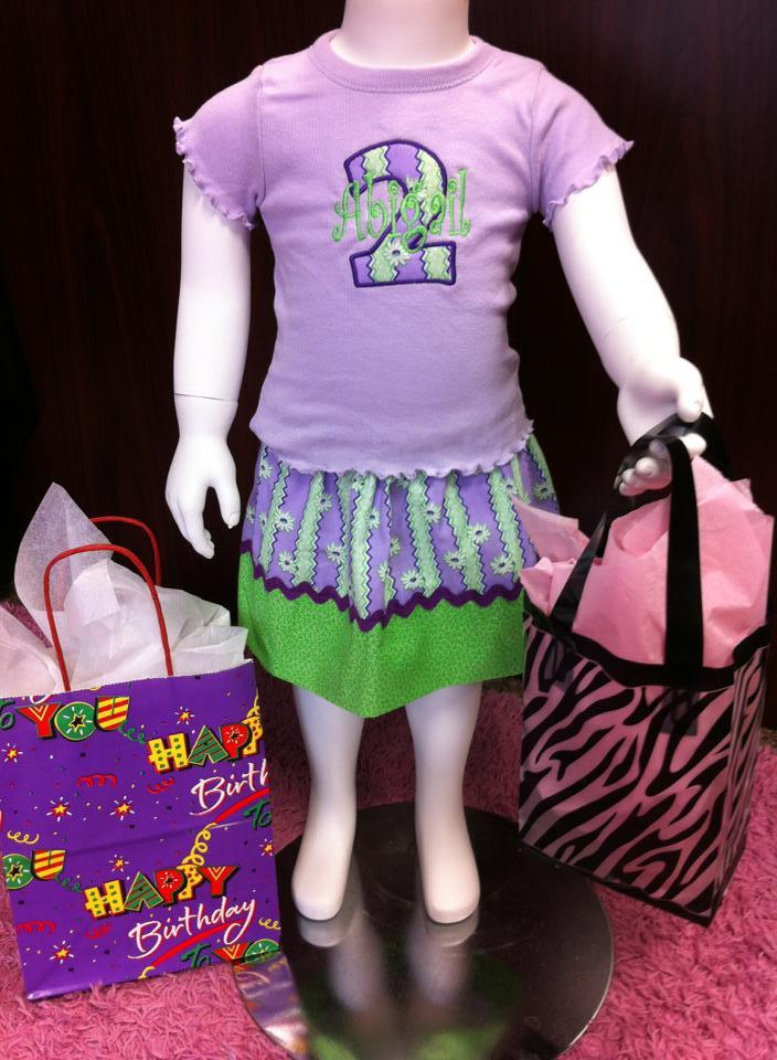 Personal Expressions Embroidery And Gifts Embroidery Shop Tulsa