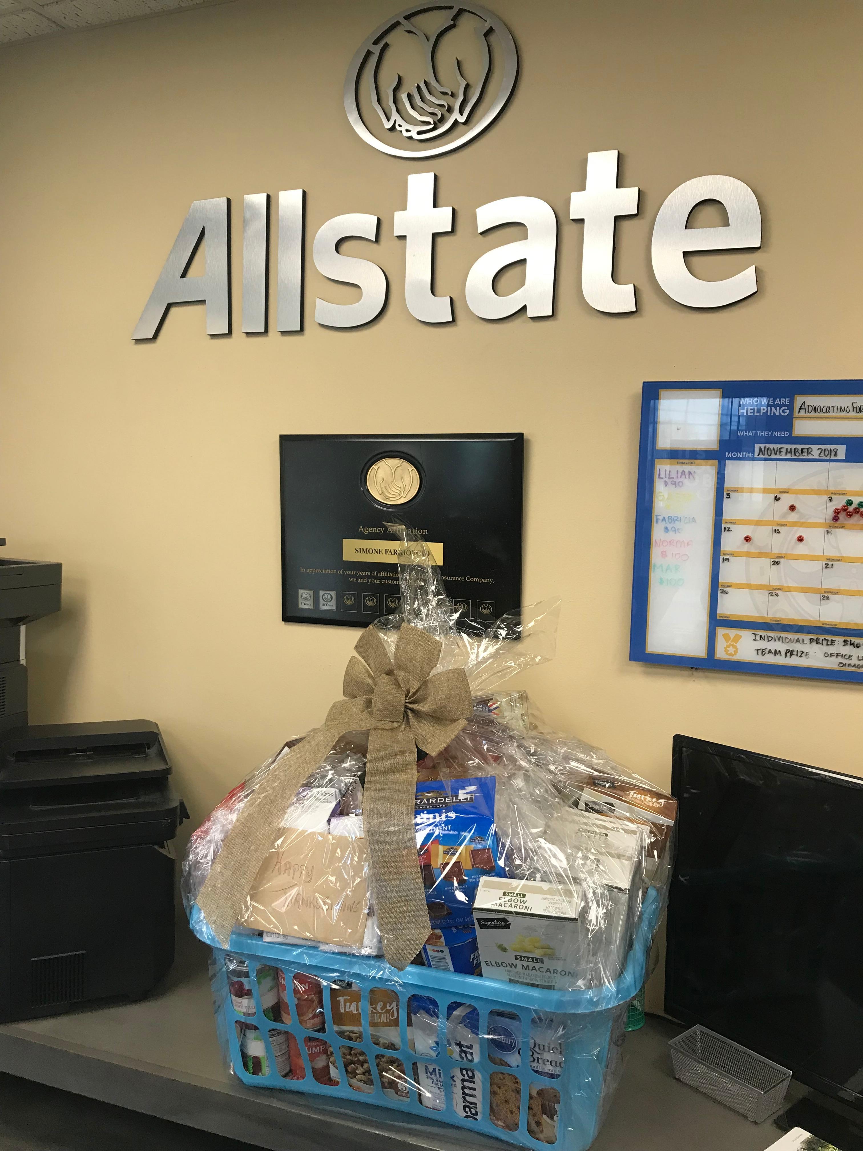 Simone Fargiorgio: Allstate Insurance image 5