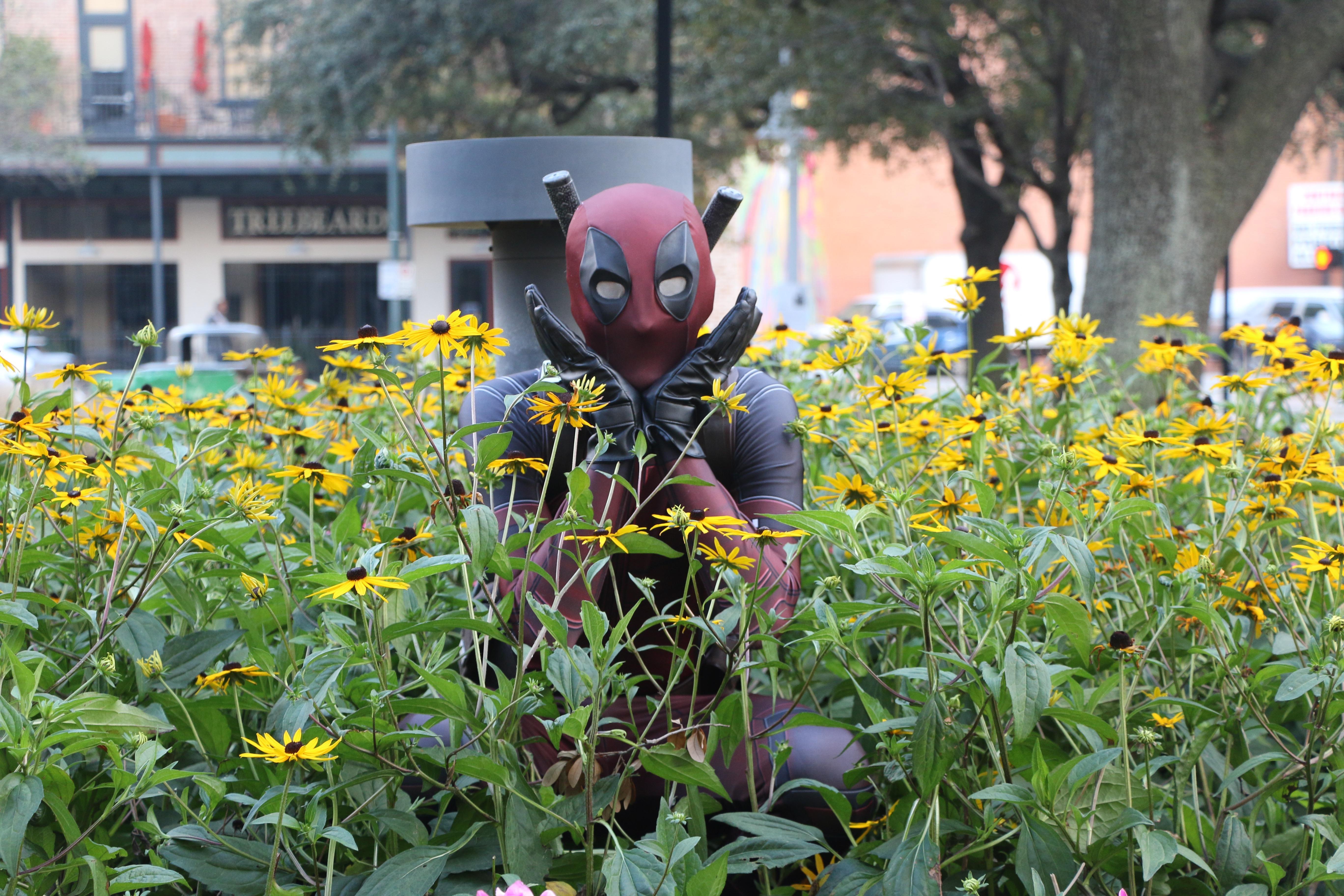 Houston Hero Headquarters image 9