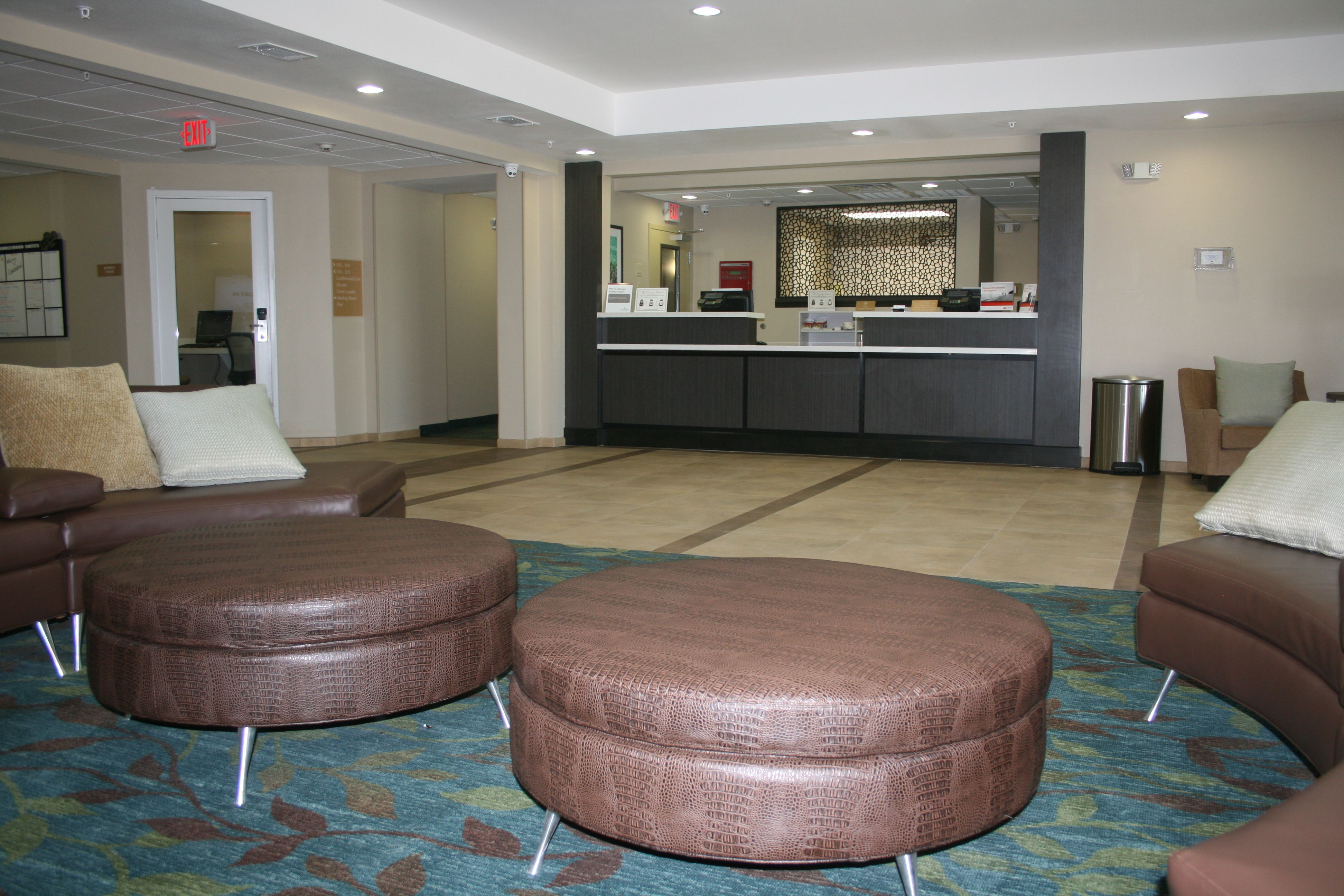 Candlewood Suites College Station at University image 5