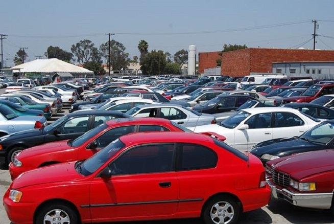Automobile Dealers Used Cars In Gardena Ca Gardena
