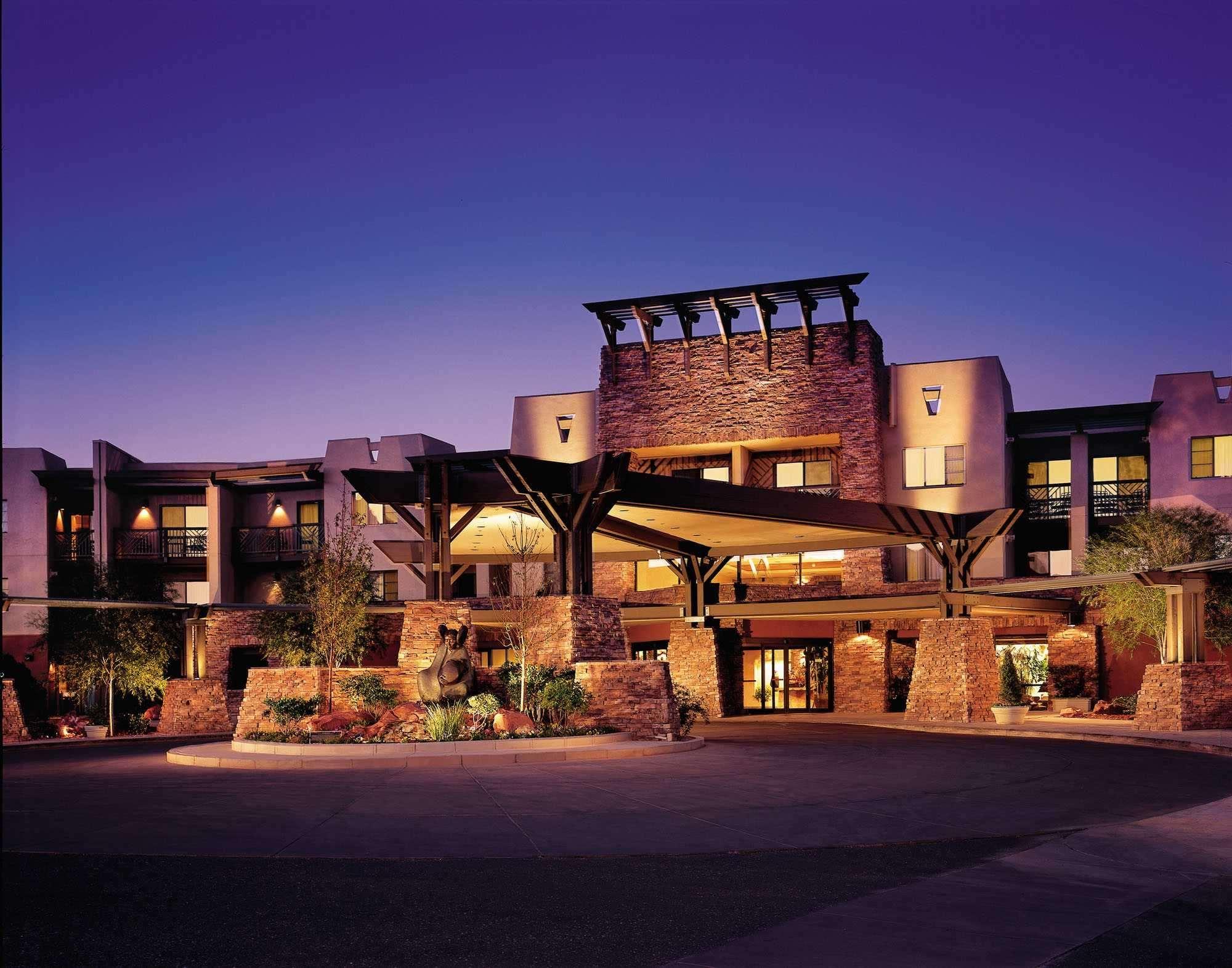 Hilton Sedona Resort at Bell Rock image 10