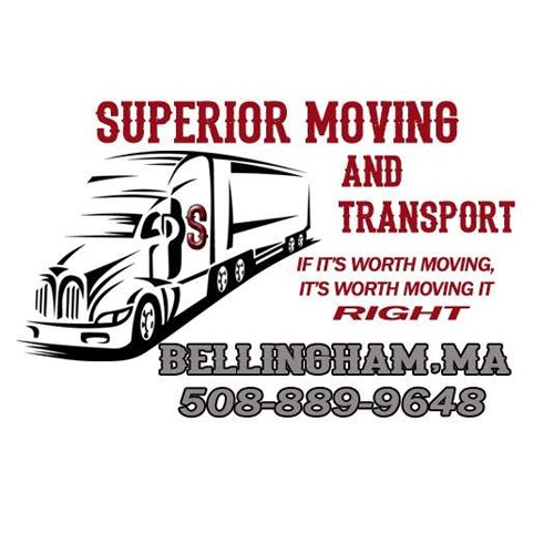 Superior Moving And Transport image 0