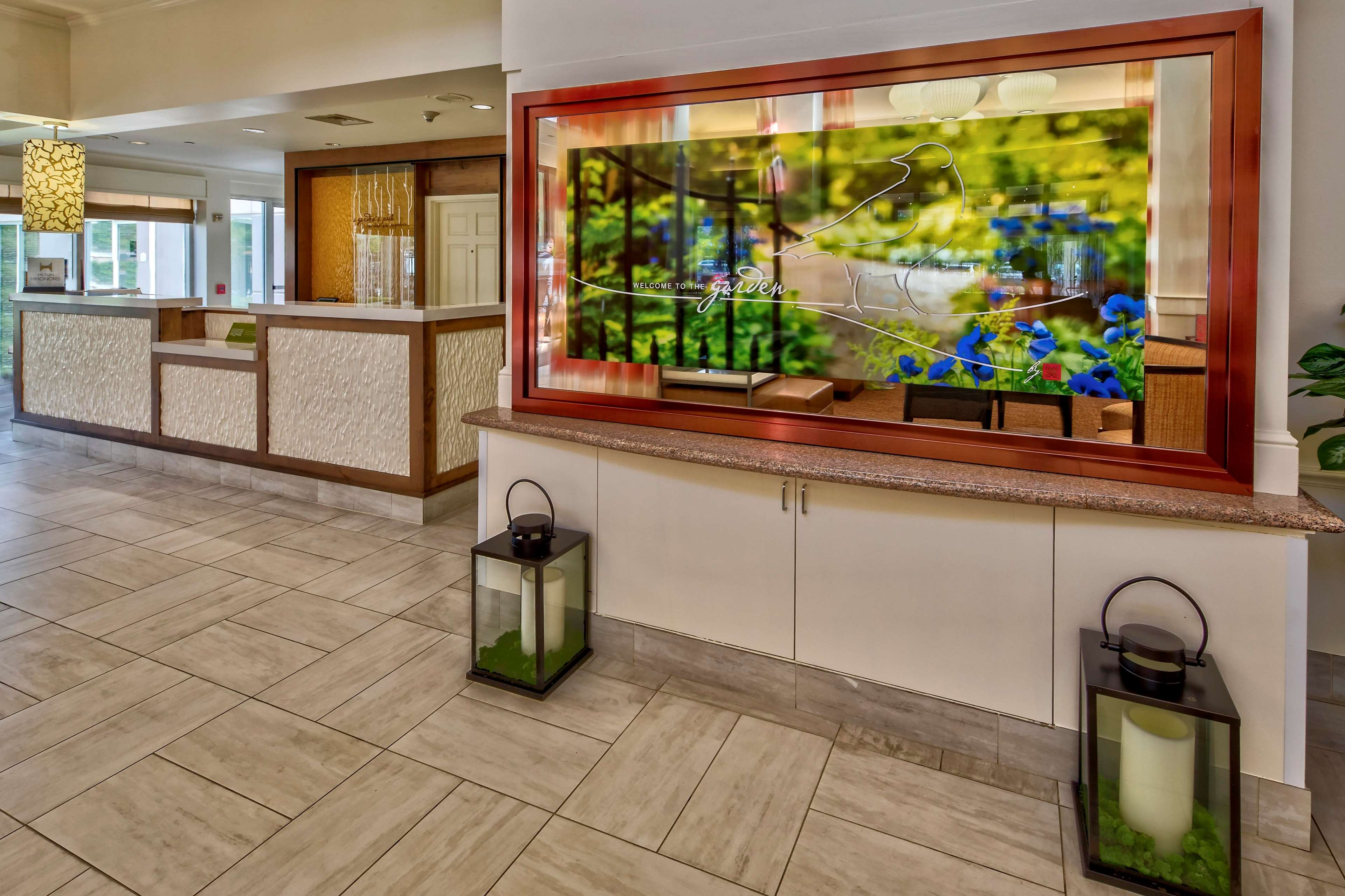 Hilton Garden Inn Houston/Bush Intercontinental Airport image 21