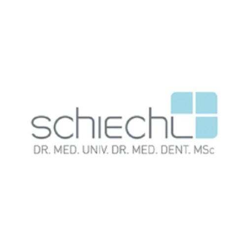 Logo von Dr.med.univ.et med.dent. Schiechl Klaus Peter MSc