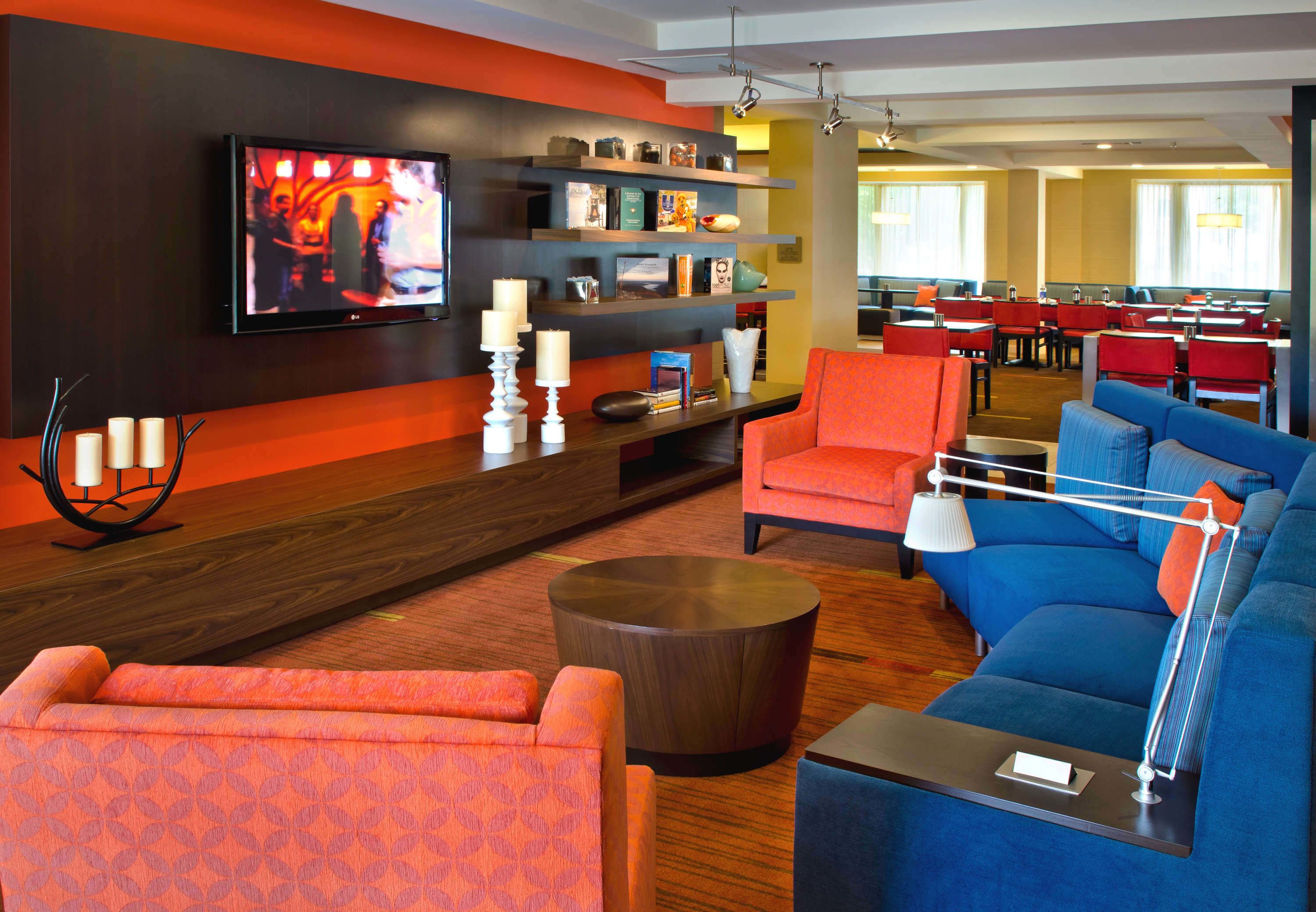 Courtyard by Marriott Allentown Bethlehem/Lehigh Valley Airport image 10