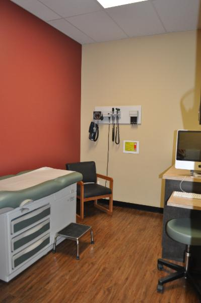 Towne Centre Medical Clinic in West Kelowna