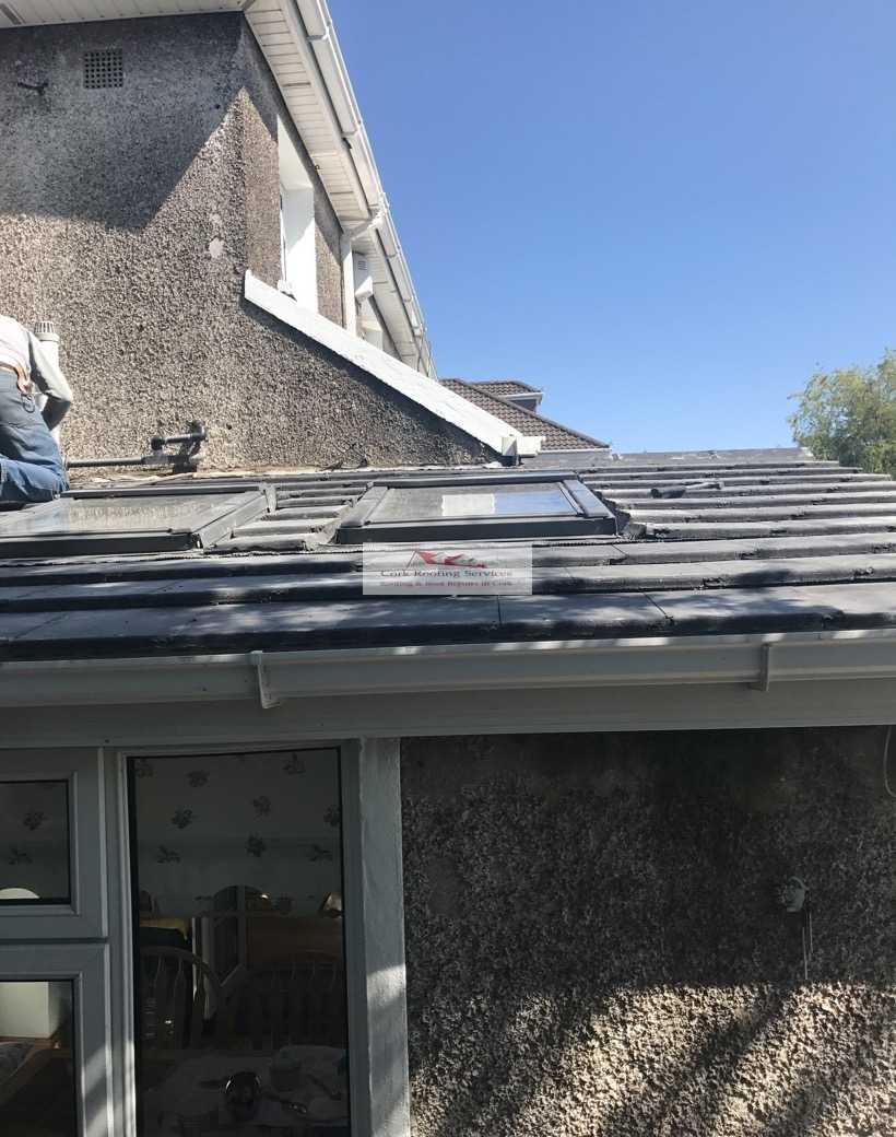 Cork Roofing & Gutter Services' 3