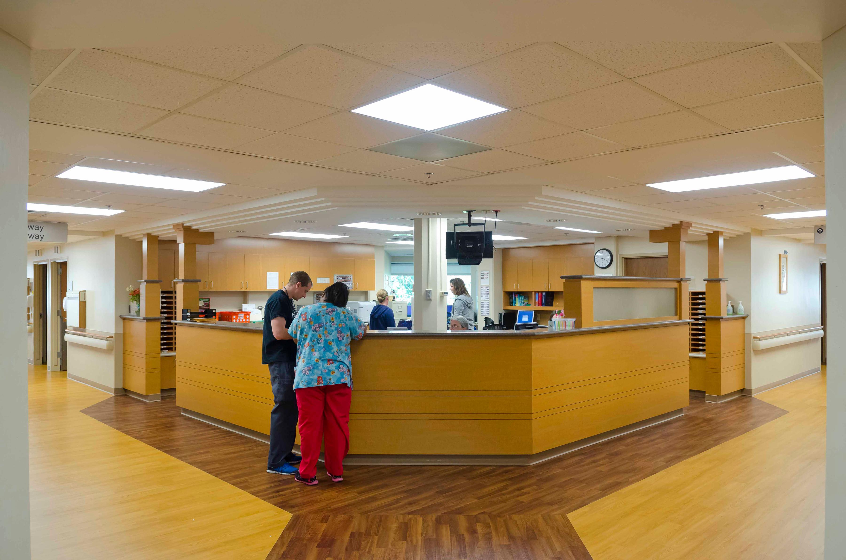 Broadlawns Medical Center image 2