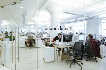 WeWork image 7