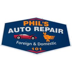 Phil's Auto Repair